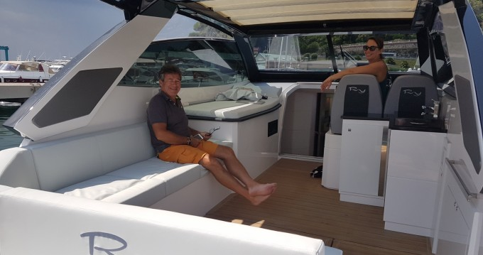 Location yacht à Marseille - Rio Yachts Parana 38 sur SamBoat