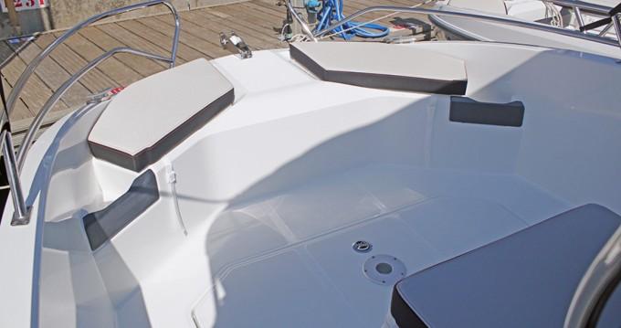 Location bateau Bénéteau Flyer 5.5 à Barcelone sur Samboat