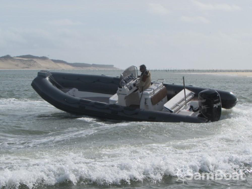 Location bateau Valiant Valiant 750 DR à Lège-Cap-Ferret sur Samboat