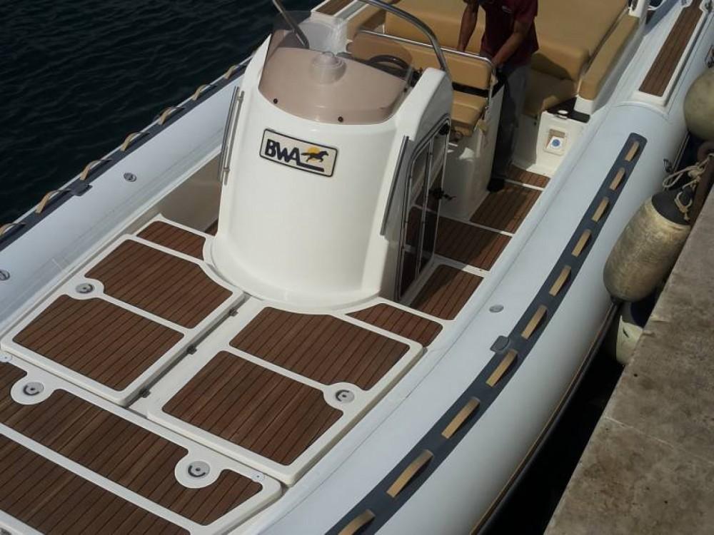 Location bateau Ibiza pas cher Evolution 27
