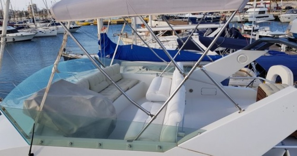 Rental Yacht in Torrevieja - Mochi Craft Mochi Craft 42 Fly