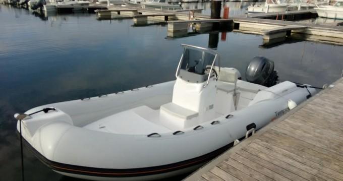 Location yacht à Port Haliguen - Capelli Tempest 625 sur SamBoat