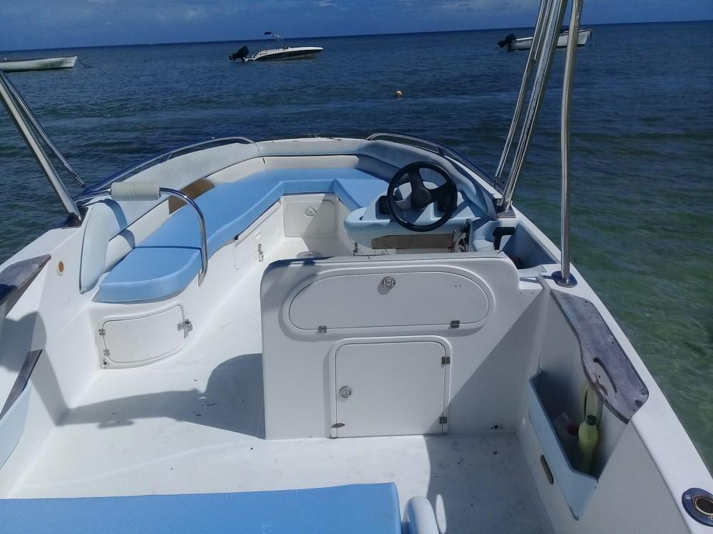 Location yacht à Rivière Noire - Legend L21 sur SamBoat