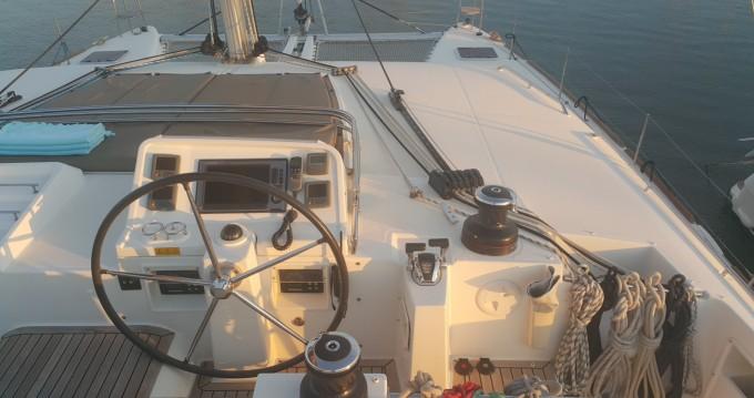 Location Catamaran à Palma de Majorque - Lagoon Lagoon 450