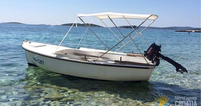 Location yacht à Novi Vinodolski - Elan Elan 49 sur SamBoat