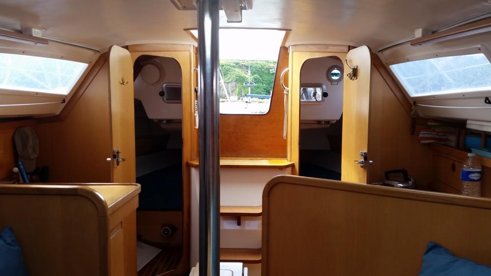 Location yacht à Arzon - Dufour Dufour 28 Mezzo sur SamBoat