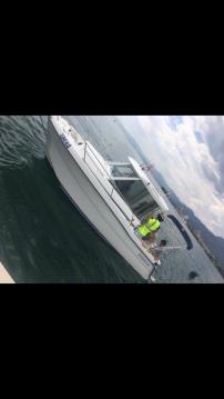 Location bateau Bénéteau Antares 600 à Split sur Samboat