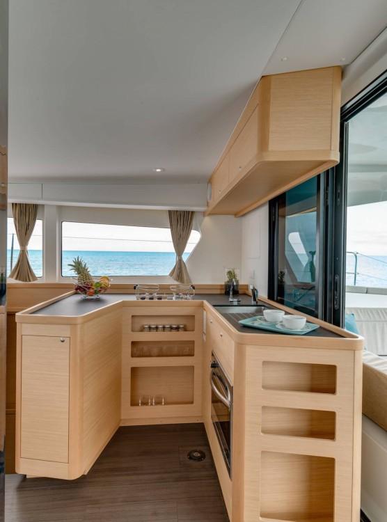 Location Catamaran à Ibiza - Lagoon Lagoon 42