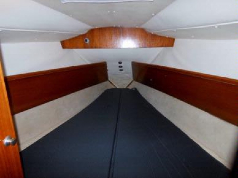 Barca a vela a noleggio Civitavecchia al miglior prezzo