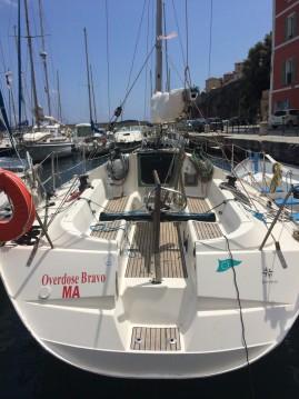 Location yacht à Bastia - Jeanneau Sun Fast 32 sur SamBoat