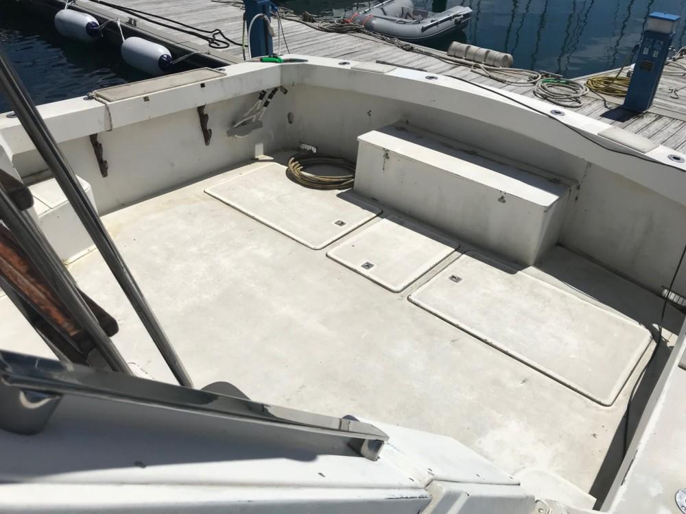 Alquiler de yate Hendaya - Garin vedette en SamBoat