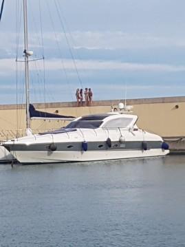 Bootverhuur Marina degli Aregai goedkoop primatist 50 g aereotop