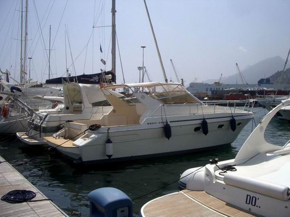 Mochi Craft 33 between personal and professional Salerno