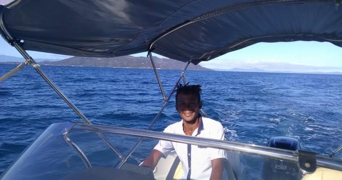Location bateau Bénéteau Open à Madirokely sur Samboat