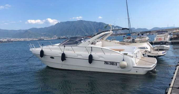 Location Bateau à moteur à Torre Annunziata - Rio Rio 35 Cruiser
