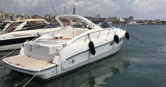 Louer Bateau à moteur avec ou sans skipper Rio à Torre Annunziata