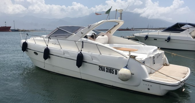 Location bateau Rio Rio 35 Cruiser à Torre Annunziata sur Samboat
