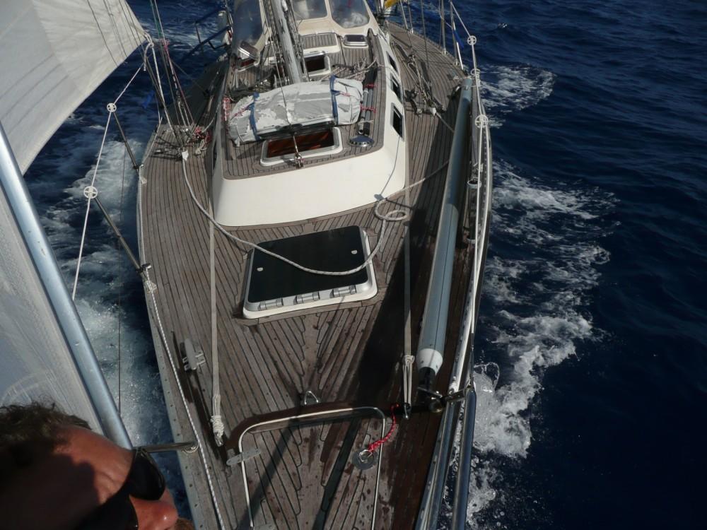 Rental Sailboat in Arzal - Frend Ship frend ship
