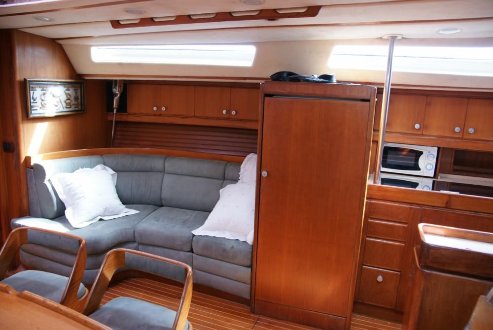 Segelboot mit oder ohne Skipper Wauquiez mieten in Ibiza Stadt
