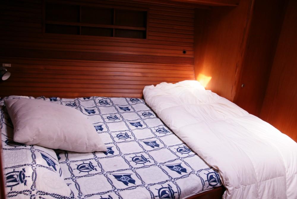 Segelboot mieten in Ibiza Stadt - Wauquiez CENTURION 61