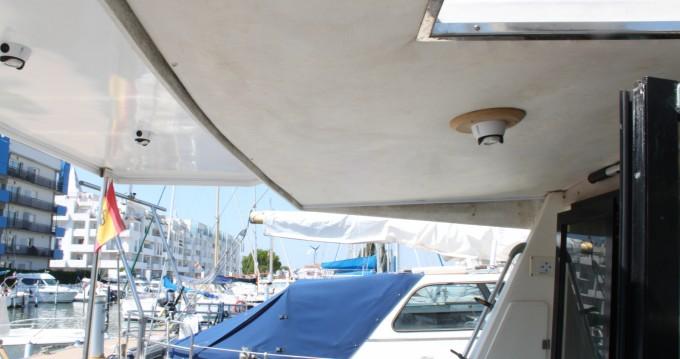Location Bateau à moteur à Roses - Guy Couach Guy Couach 1150 Fly