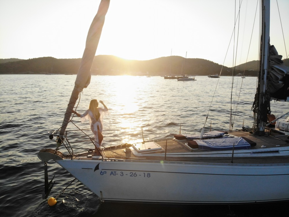 Segelboot mieten in Ibiza Stadt zum besten Preis