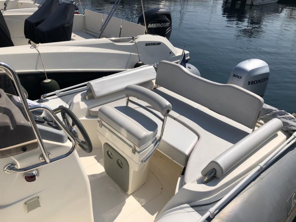 Alquiler de barcos Bwa Sport 19 GT enLe Lavandou en Samboat
