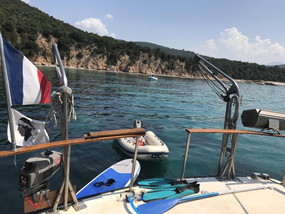 Alquiler de barcos Serra-di-Ferro barato de ATLANTIC