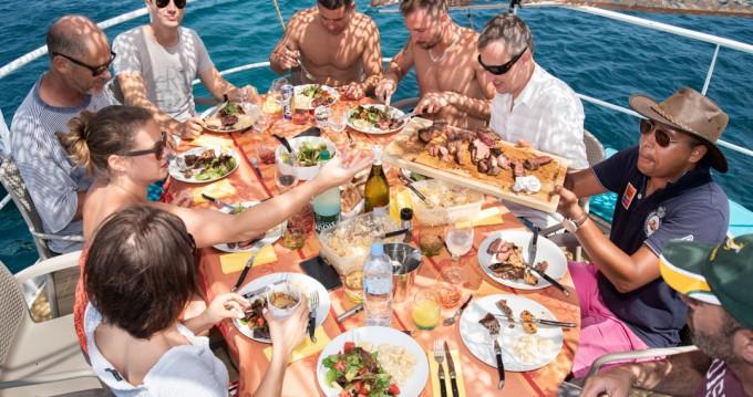 Rental yacht Nice - Forbes, Sandhaven EX. MFV on SamBoat