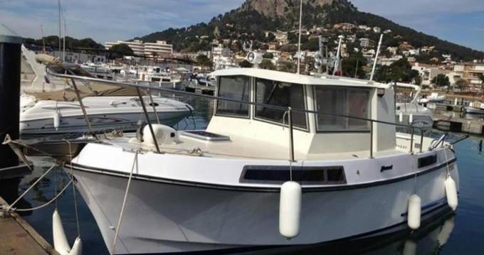 Location yacht à l'Estartit - Kirie Ange de Mer 750 sur SamBoat
