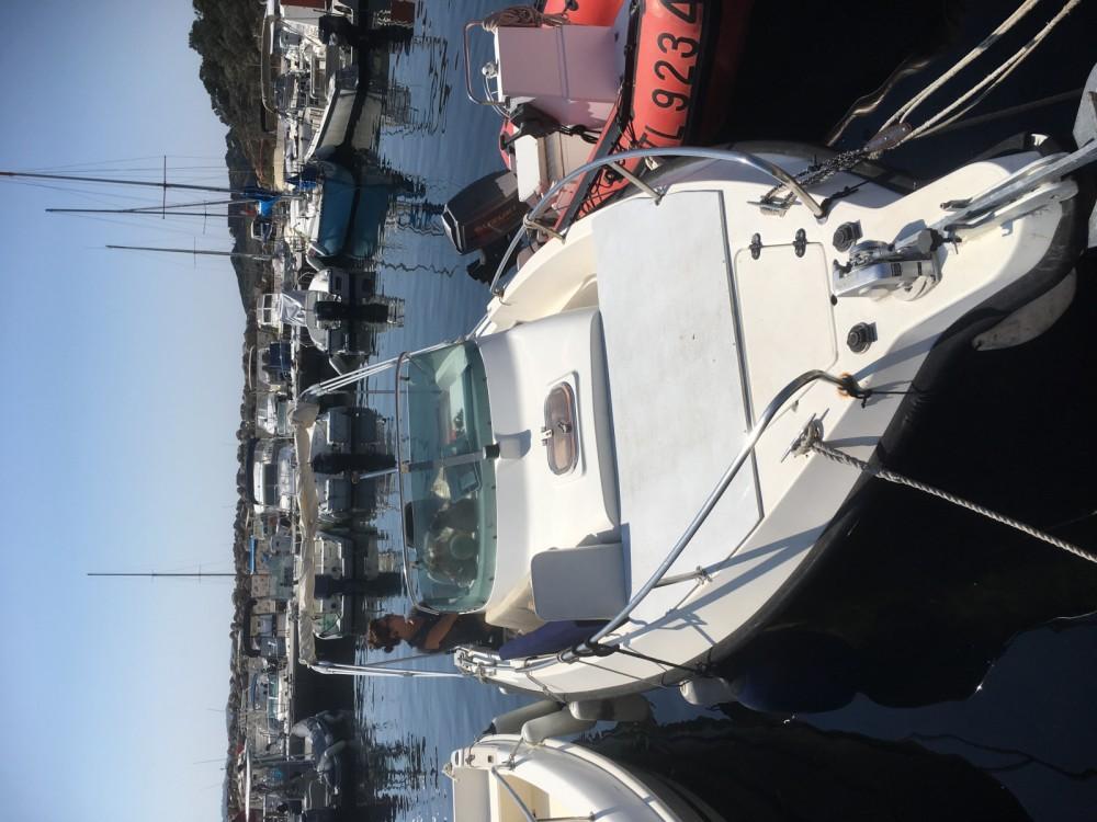 Bootsverleih Balt Balt 640 wa Hyères Samboat