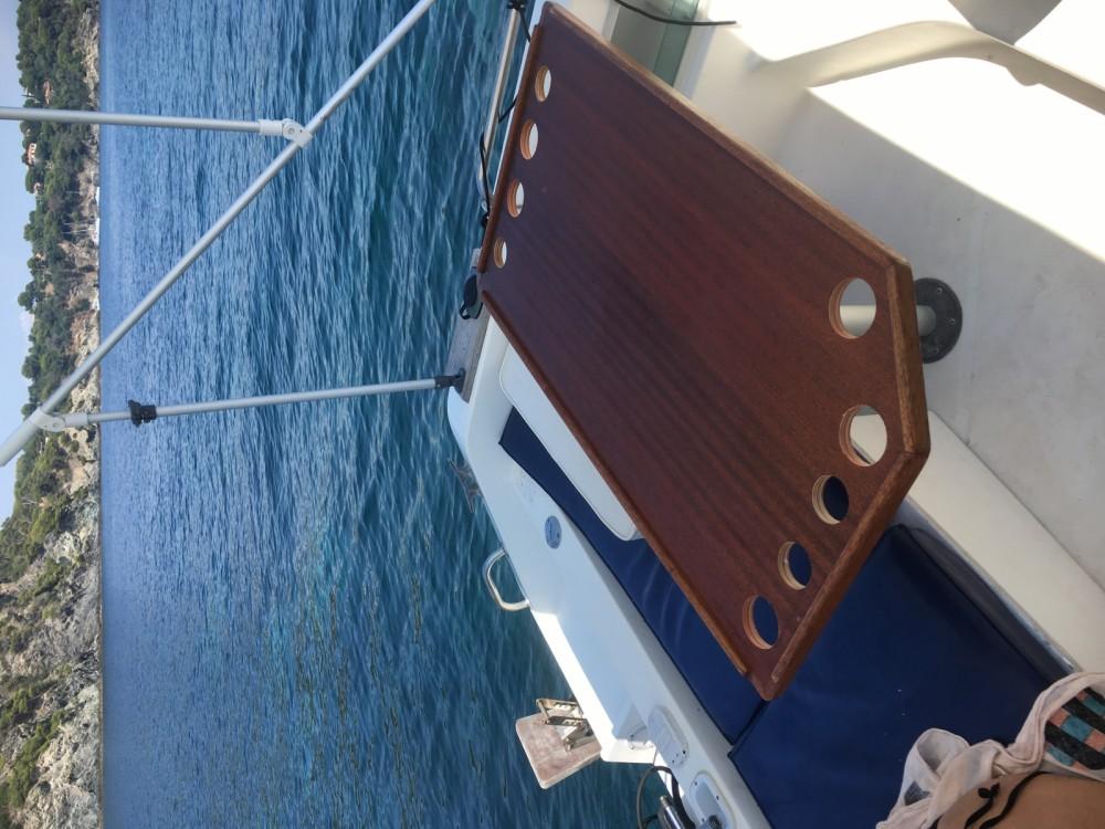 Motorboot mit oder ohne Skipper Balt mieten in Hyères