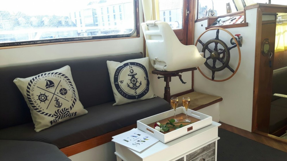 Motorboot mieten in Soissons zum besten Preis