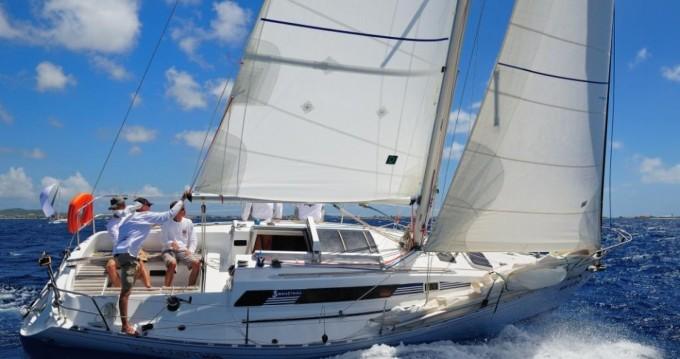 Noleggio yacht Hyères - Bénéteau First 305 su SamBoat