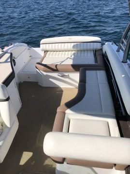 Location yacht à Sainte-Maxime - Cobalt Cobalt 26SD sur SamBoat