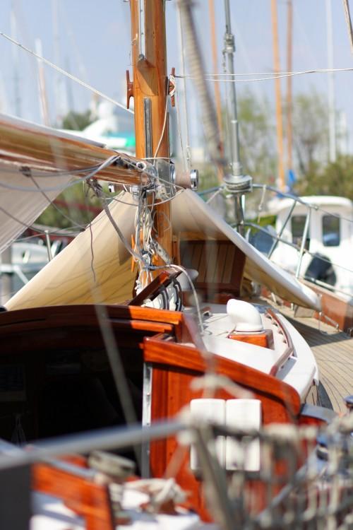 Location yacht à Vilanova i la Geltrú - Guido Appollonio Yawl Marconi sur SamBoat