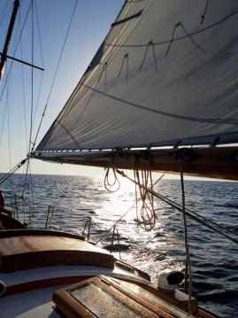 Location yacht à Monfalcone - Guido Appollonio Yawl Marconi sur SamBoat