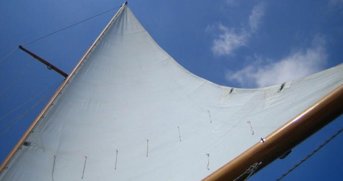 Alquiler de barcos Guido Appollonio Yawl Marconi enCastelldefels en Samboat