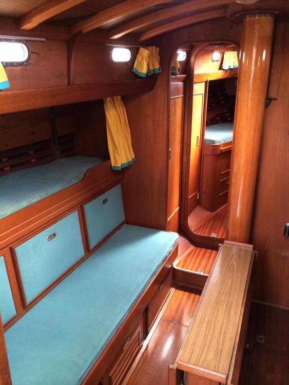Location bateau Guido Appollonio Yawl Marconi à Vilanova i la Geltrú sur Samboat
