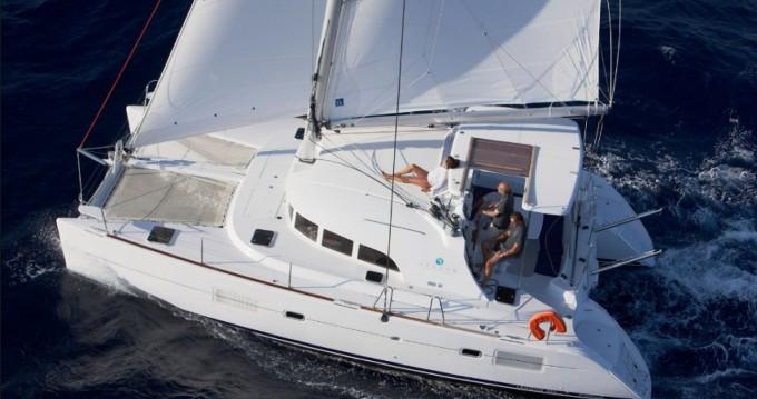 Location yacht à Athènes - Lagoon Lagoon 380 sur SamBoat