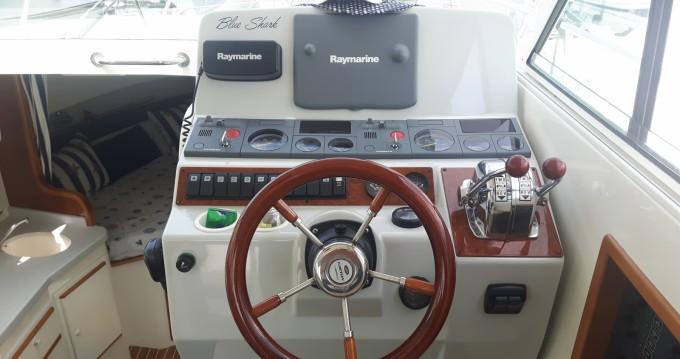 Boat rental Viareggio cheap Faeton 910 Moraga