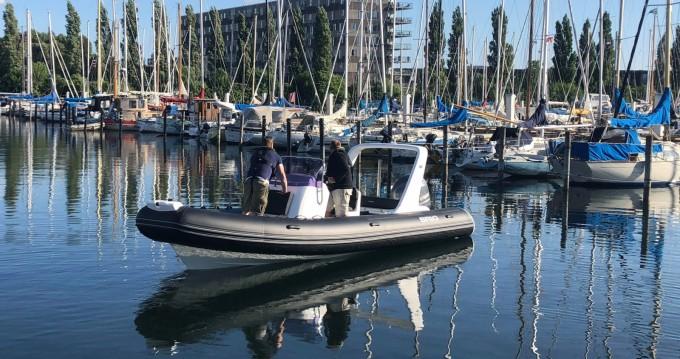 Location bateau Brig Eagle 650 à Hellerup sur Samboat