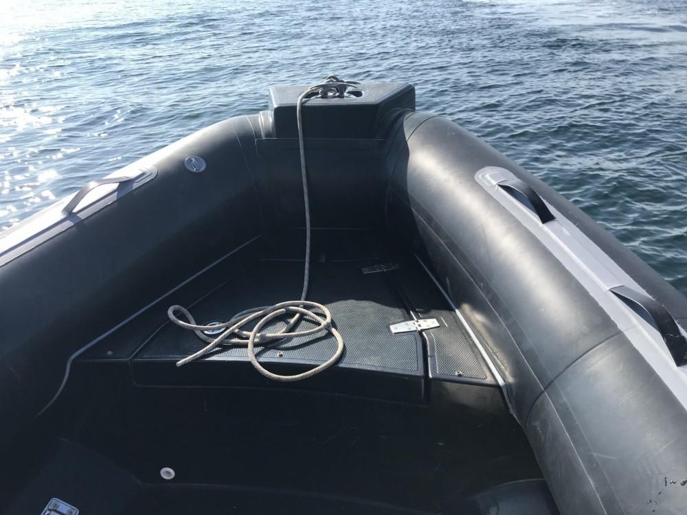 Location bateau Lanildut pas cher 5.75 OP