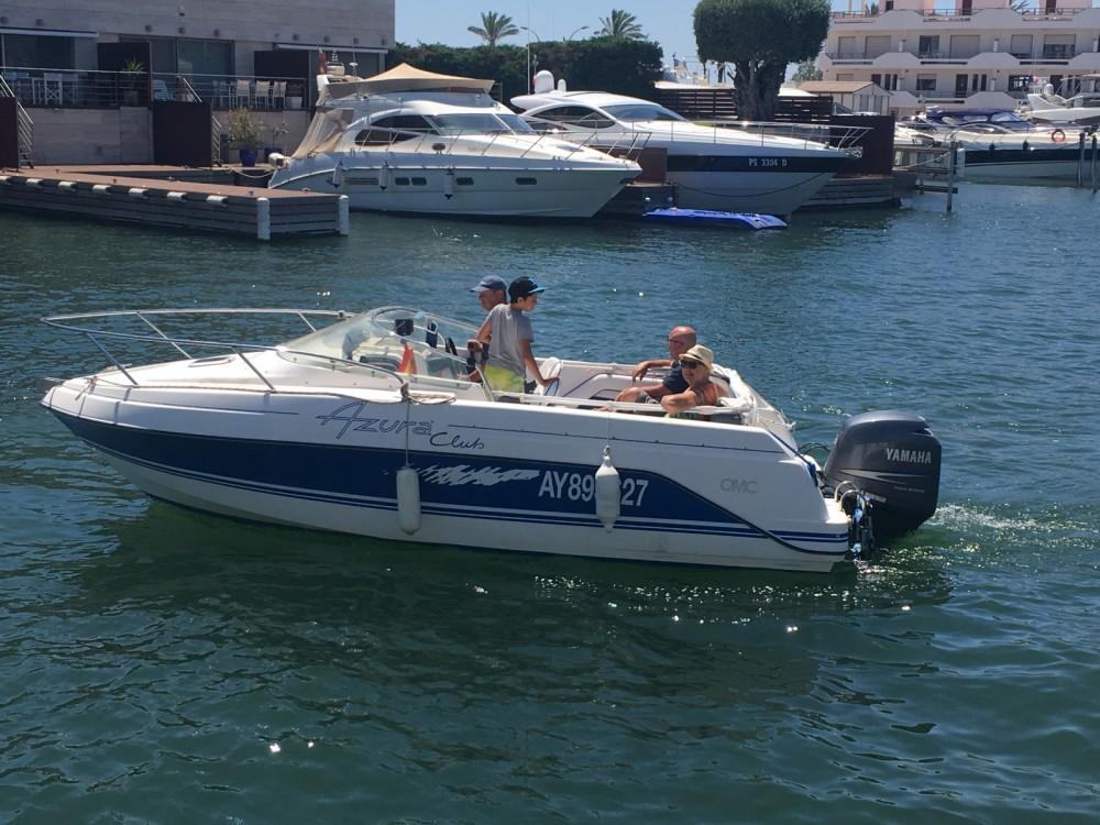 Location yacht à Castelló d'Empúries - Kelt Club sur SamBoat