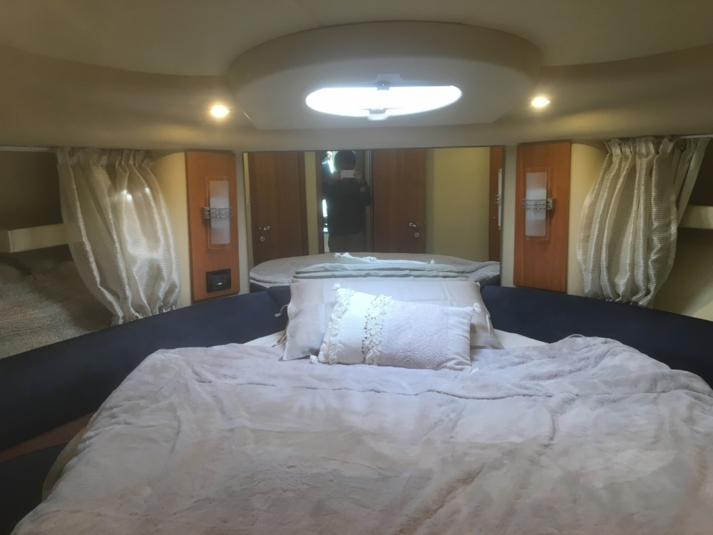 Azimut Azimut 39 between personal and professional Imperia