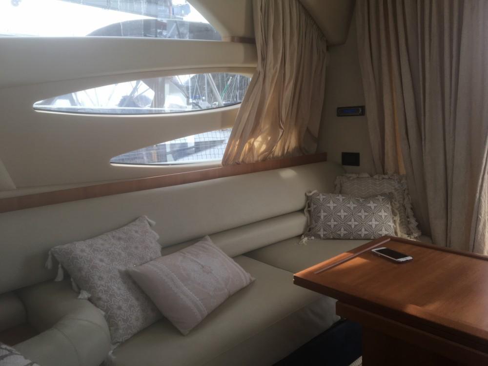 Boat rental Imperia cheap Azimut 39