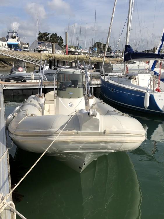 Location yacht à Saint-Philibert - Capelli Tempest 650 sur SamBoat