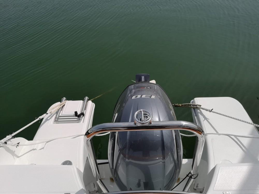 Yacht à louer à Altea au meilleur prix