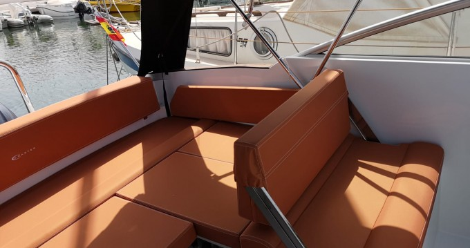 Location yacht à Altea - Coaster Coaster 600 BR sur SamBoat