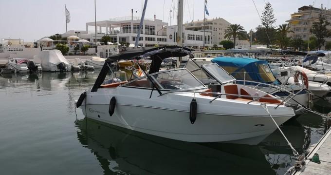 Louer Yacht avec ou sans skipper Coaster à Altea
